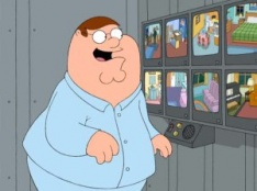 Family Guy 04x27 : The Griffin Family History- Seriesaddict